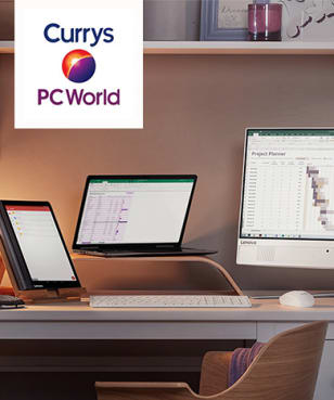 Currys PC World - 10% off