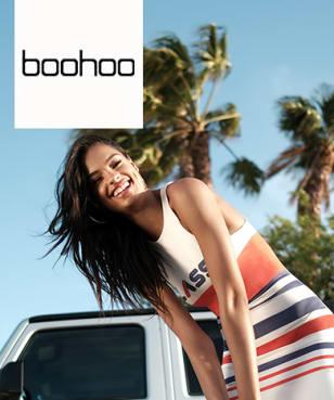 boohoo - Toller Rabatt