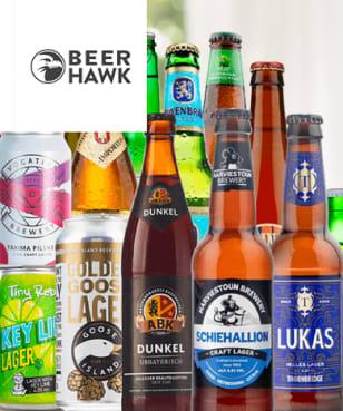 Beer Hawk - Great Deal