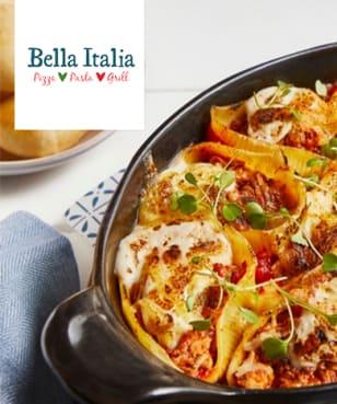 Bella Italia - 30% Off