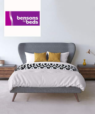 Bensons for Beds - Extra 5% Off