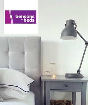 Bensons for Beds - 6% Off