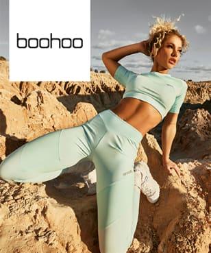 boohoo - Extra 15% Off