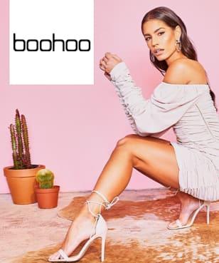 boohoo.com - Extra 10% Off