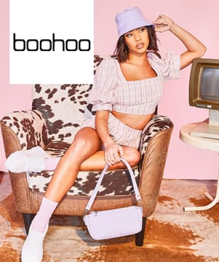 Boohoo - Bon Plan