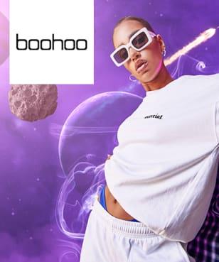 boohoo - Extra 20% Off