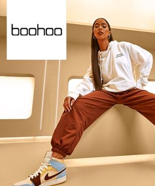 boohoo - up to 80% Off