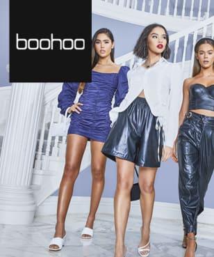 boohoo - Exklusiv