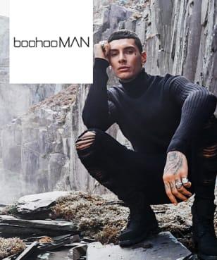 boohooMAN - 40% Off