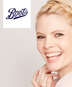 Boots - Free Gift