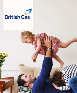 British Gas Energy - Reward