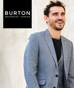 Burton - Limited Time