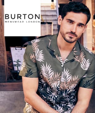 Burton - up to 50% Off