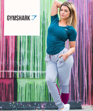 Gymshark - Super Offer