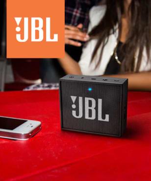 JBL - 10% off