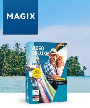 Magix - €30