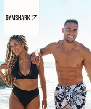 Gymshark - $5 Off