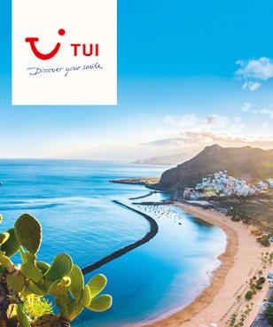 TUI Holidays - Big Savings