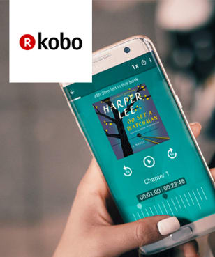 Kobo - $6 Off