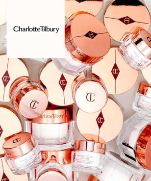 Charlotte Tilbury - Hot Pick