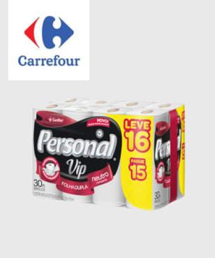 Carrefour - Carrefour - Faça o seu Supermercado Online sem sair de Casa no Carrefour