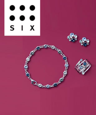 SIX Accessories - Free Gift
