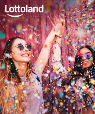 Lottoland - Oferta Quente