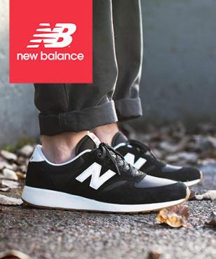New Balance - 15% Rabatt