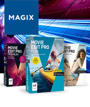 MAGIX - UP 30%OFF