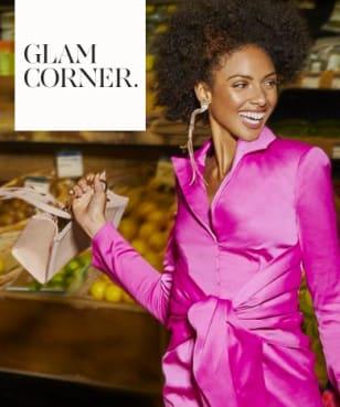 GlamCorner - Deal