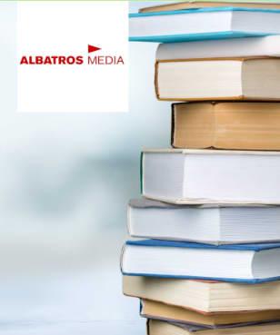 Albatrosmedia - Sleva 20%