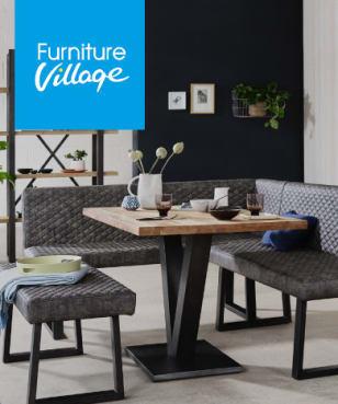 Furniture Village - £70 Off