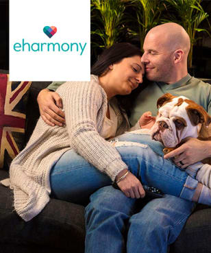 eHarmony - Super Offer