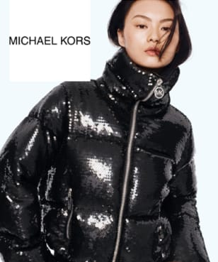 Michael Kors - Up to 50% off