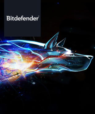 Bitdefender - 45% Korting