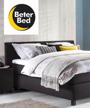 Beter Bed - 5%