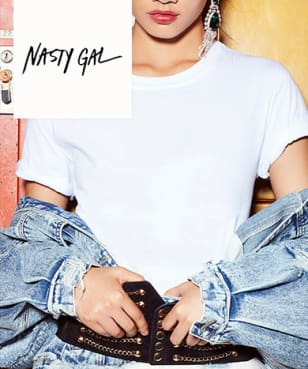 Nasty Gal - $35 Off