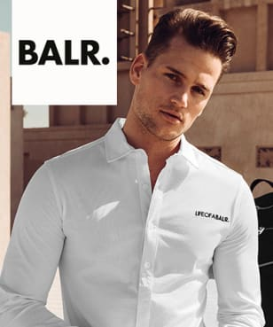 BALR. - 15%