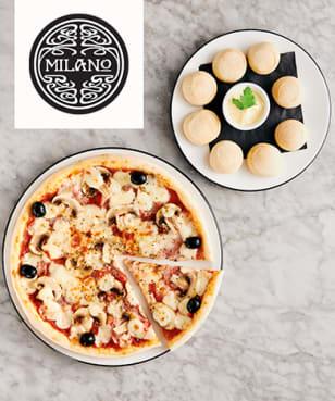 Milano - 25% Off