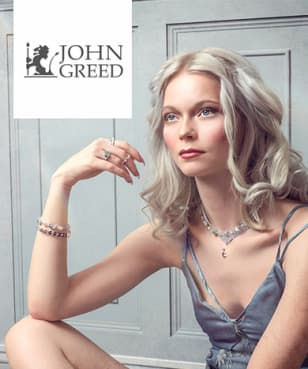 John Greed Jewellery - Free Delivery
