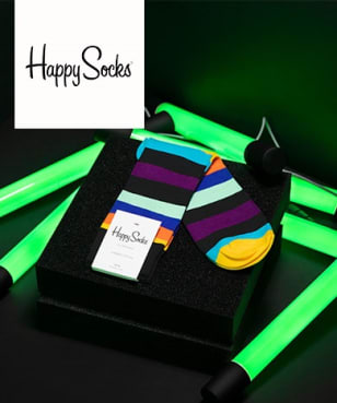 Happy Socks - 30%