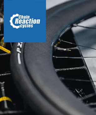 Chain Reaction Cycles - $20 Off