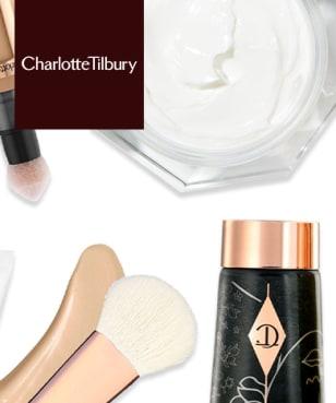 Charlotte Tilbury - 10% Off