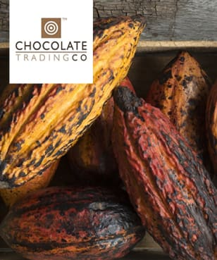 Chocolate Trading Company - Free £5 Gift Card