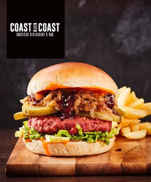 Coast to Coast - 40% Off