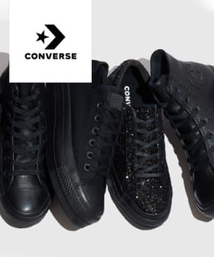 Converse - 30% Off