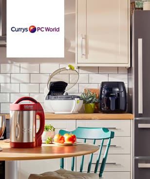 Currys PC World - 40% Off