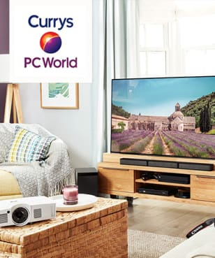 Currys PC World - 30% Off