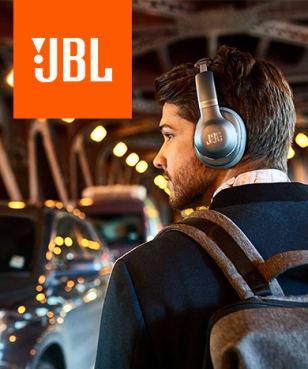 JBL - 10% Rabatt