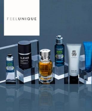 Feel Unique - 50% off